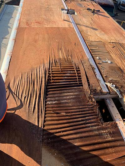 Contact RV Repair Bear on site, mobile motorhome repairs